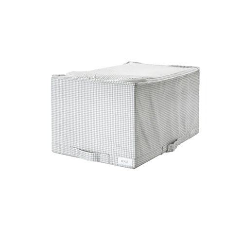 - BOXES FOR CLOTHES STORAGE