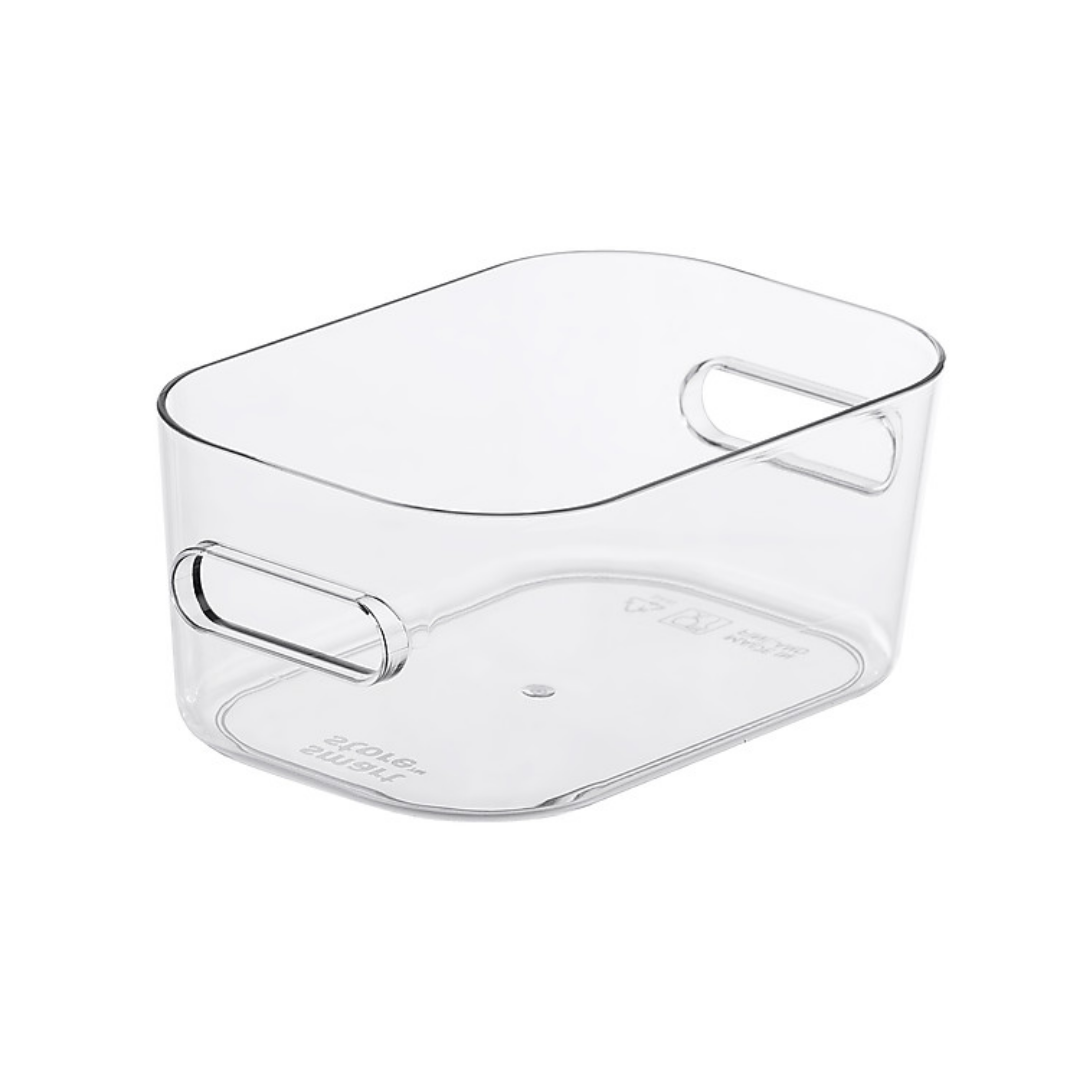 - Plastic container | CLAS OHLSON