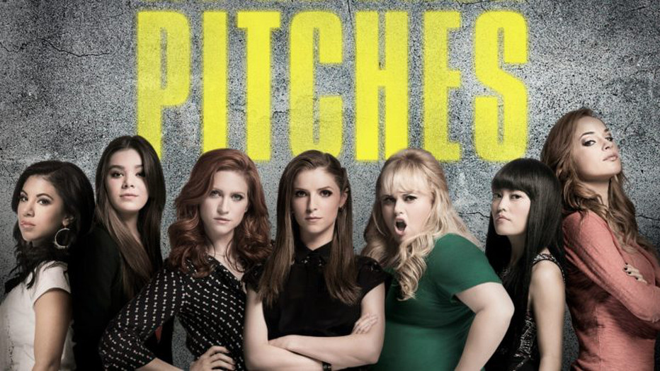 """""""Pitch Perfect 3"""""""