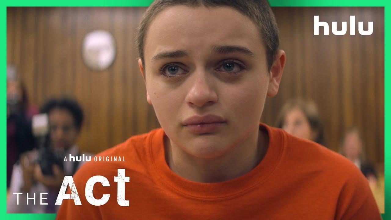 """""""The Act"""" Hulu"""
