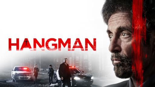 """Hangman"""