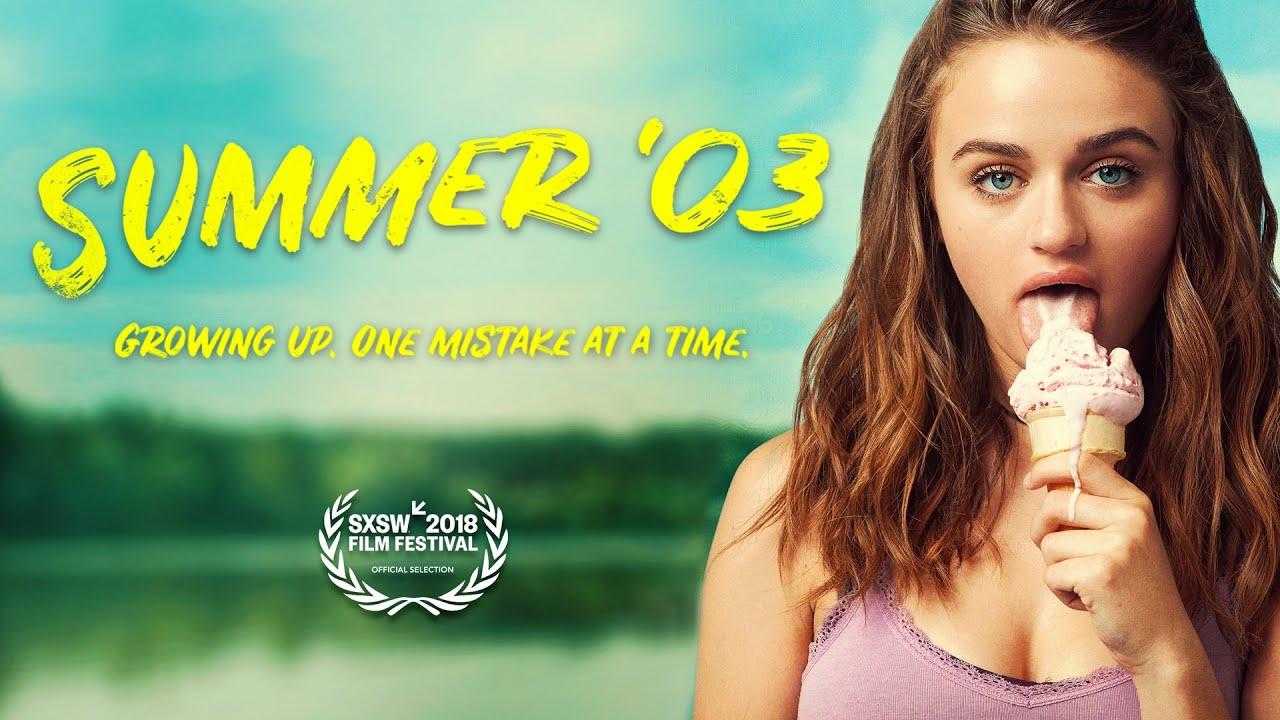 """""""Summer '03"""""""