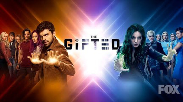"""""""The Gifted"""" FOX"""