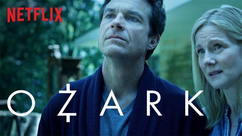 """""""Ozark"""" Netflix"""