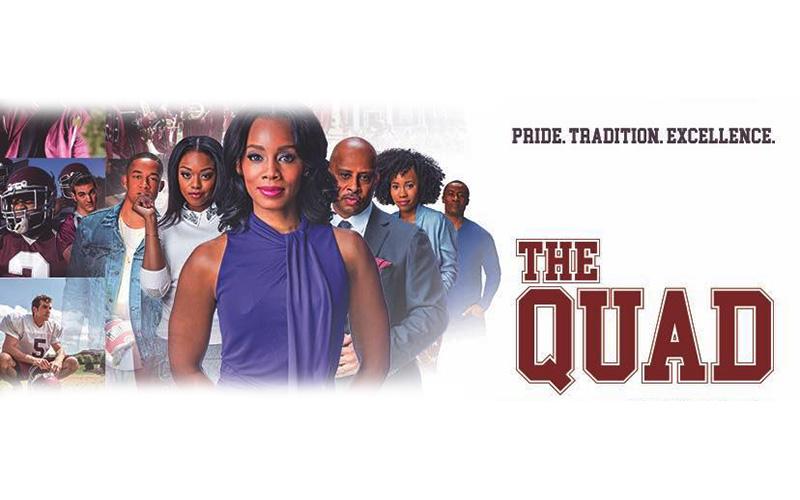 """""""The Quad"""""""