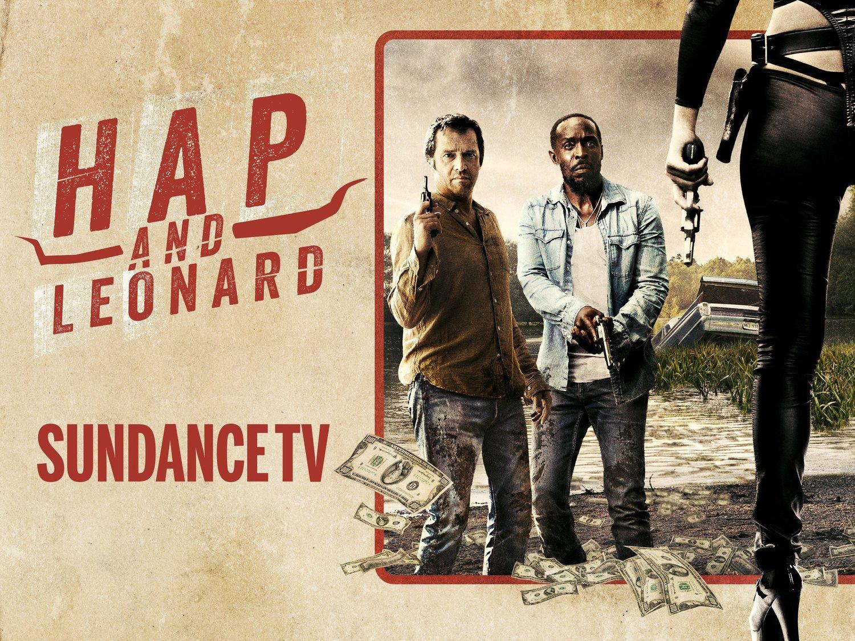 """""""Hap and Leonard"""" Sundance TV"""