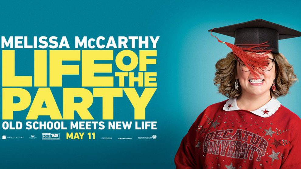 """""""Life of the Party"""""""