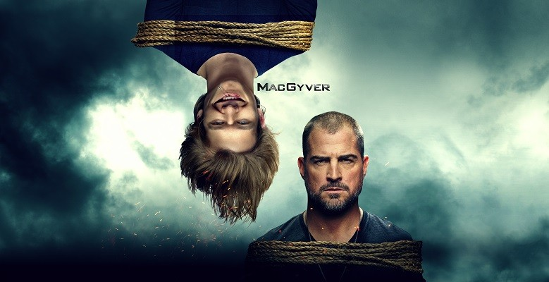 """MacGyver"" CBS"
