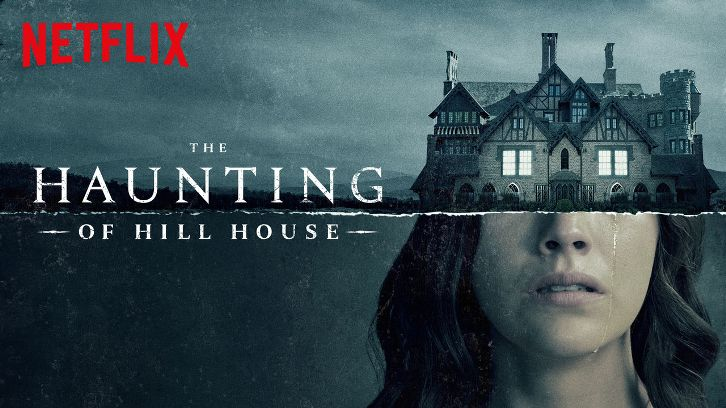 """""""The Haunting on Hill House"""" Netflix"""