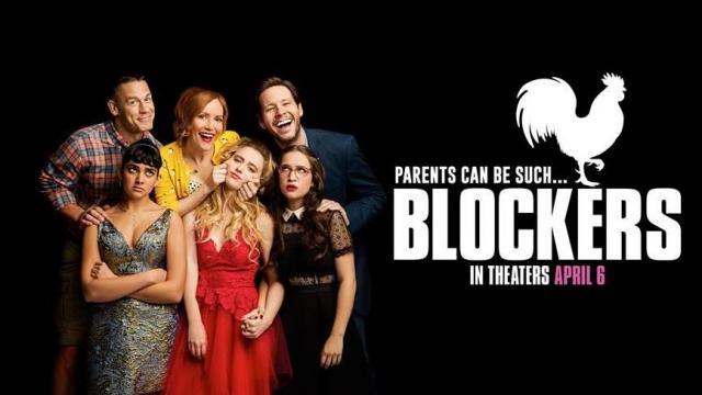"""""""Blockers"""""""