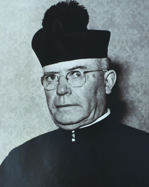 Fr. John Fitzpatrick, Pastor, 1929-1946
