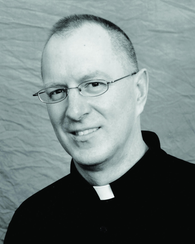 Fr. Greg Jozefiak, Pastor, 2007-2011
