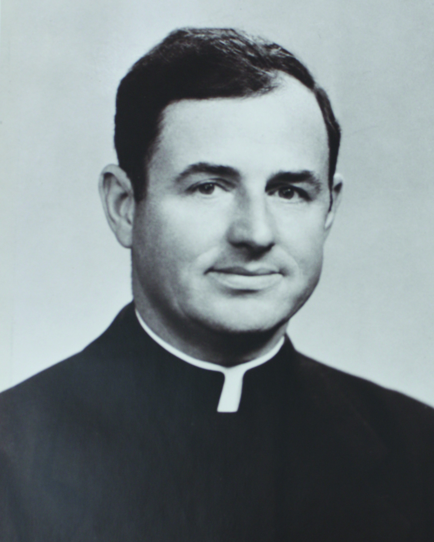 Fr. Raymond Lassuy, Pastor, 1960-1976