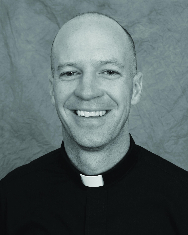 Fr. Steven Loftus, Pastor, 2011-2014