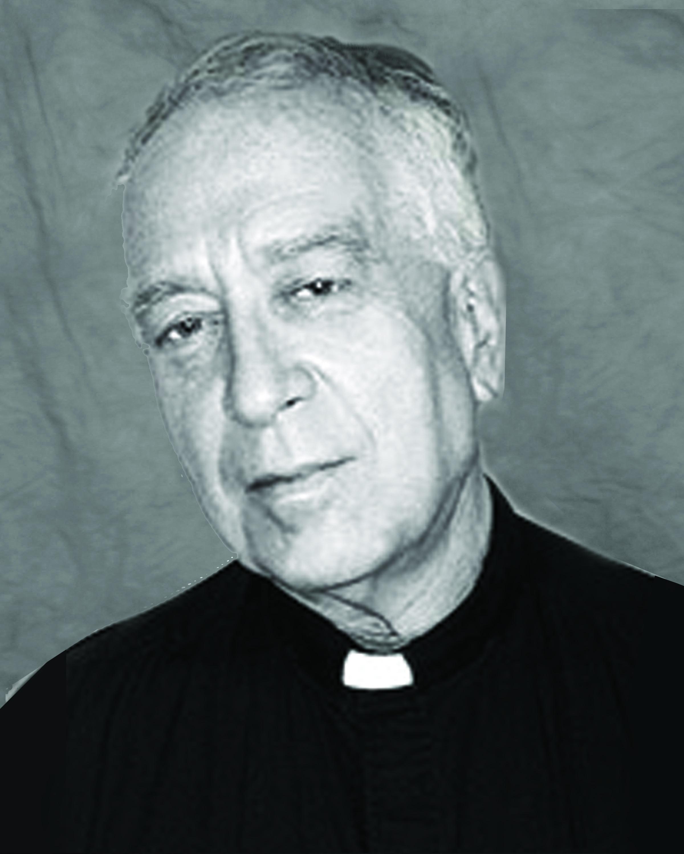 Fr. Johnjoseph DePorres Logan, Pastor, 2014-2016