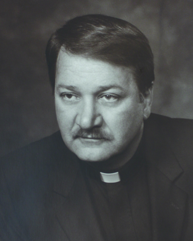 Fr. Thomas Murphy, Pastor, 1976-1982