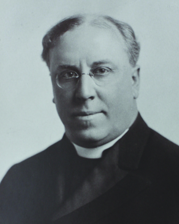 Fr. Clement O'Neill, Pastor, 1913-1929