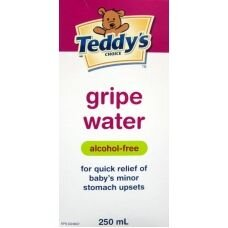 Several Brands of Infant Gripe Water Recalled due to Microbial Contamination
