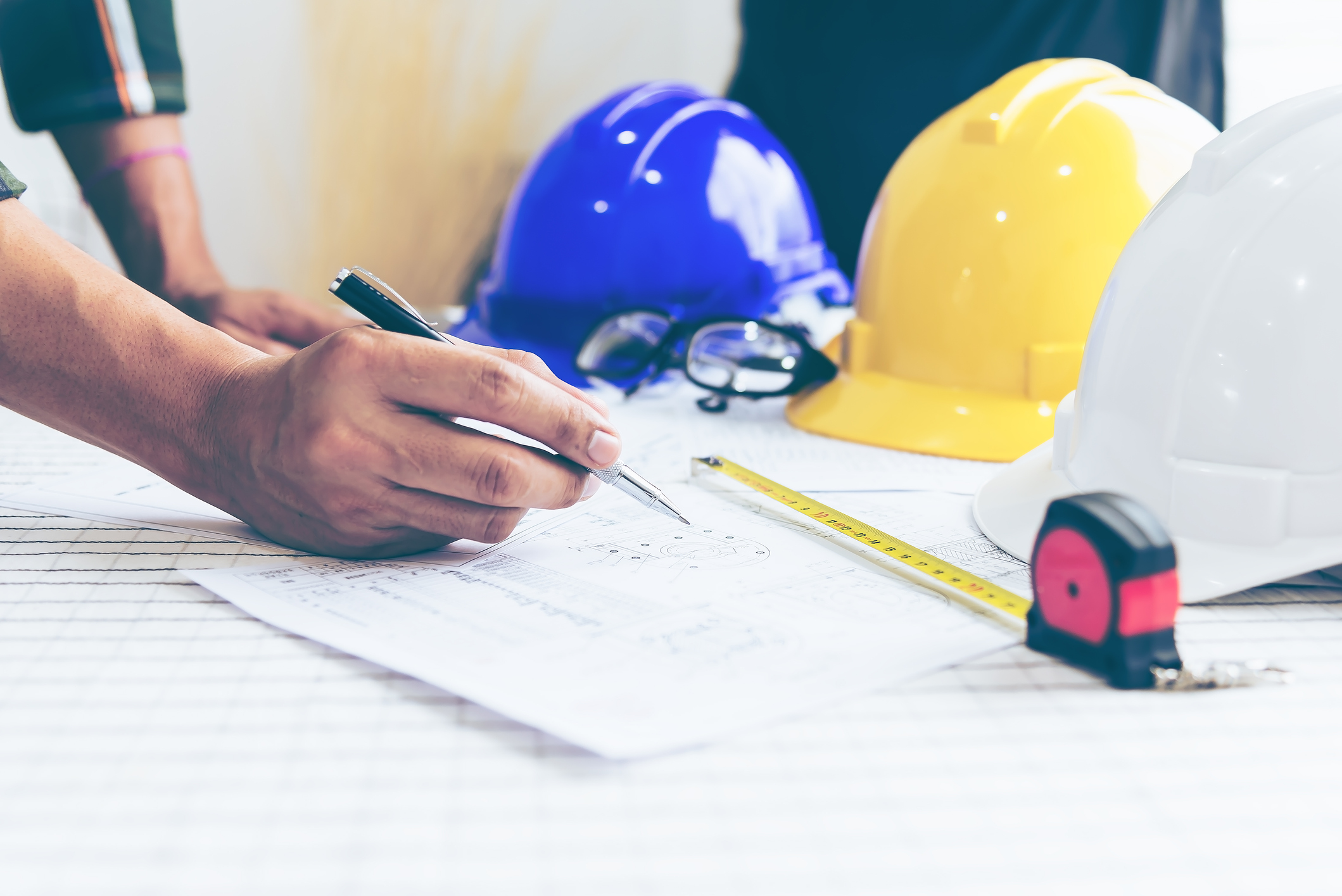 our services - We provide a variety of engineering services for residential and commercial construction projects.