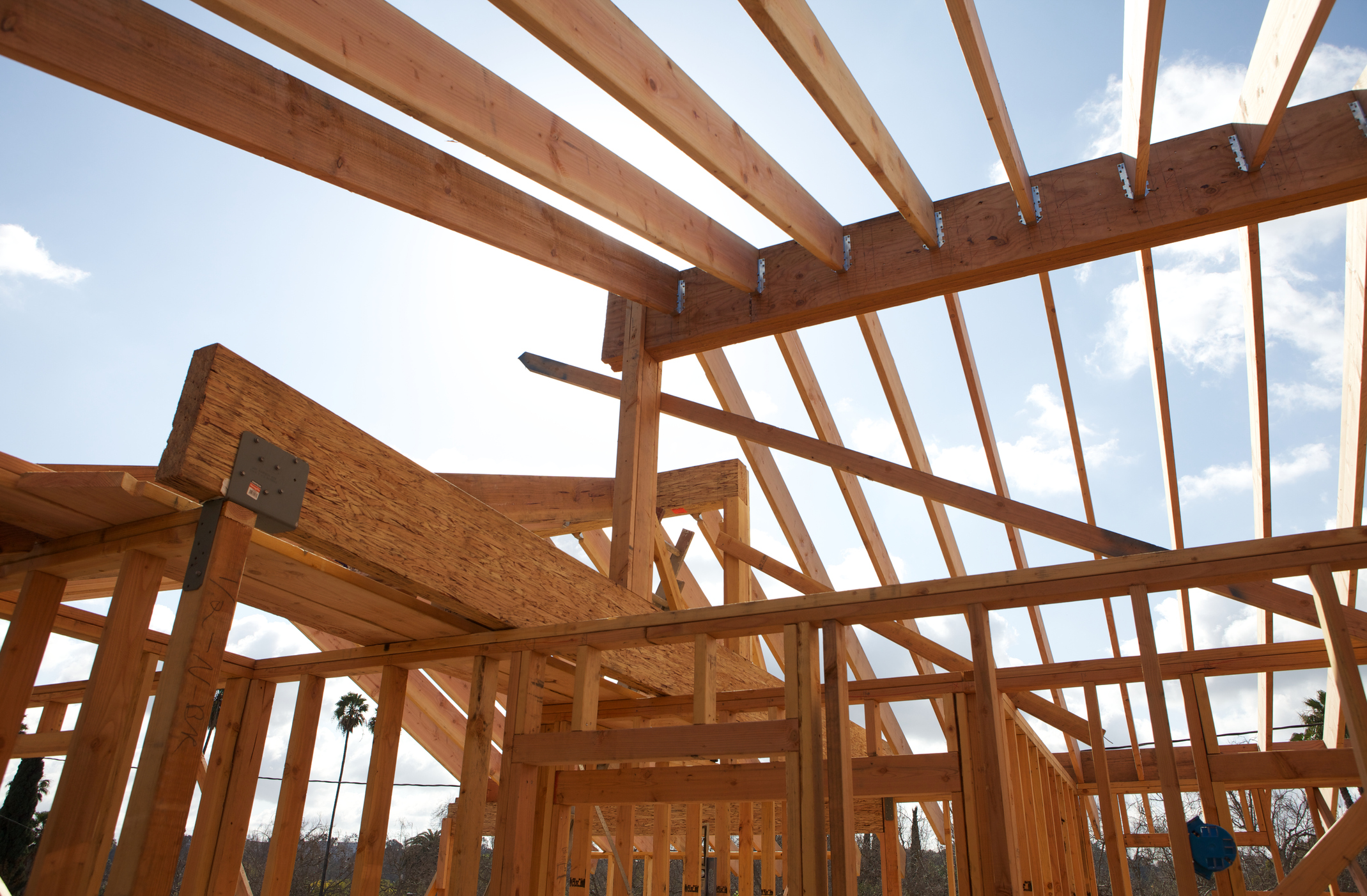 ENGINEERED Framing - Anvil Engineering framing plans make it easy on your framer to frame your house with quality and efficiency.