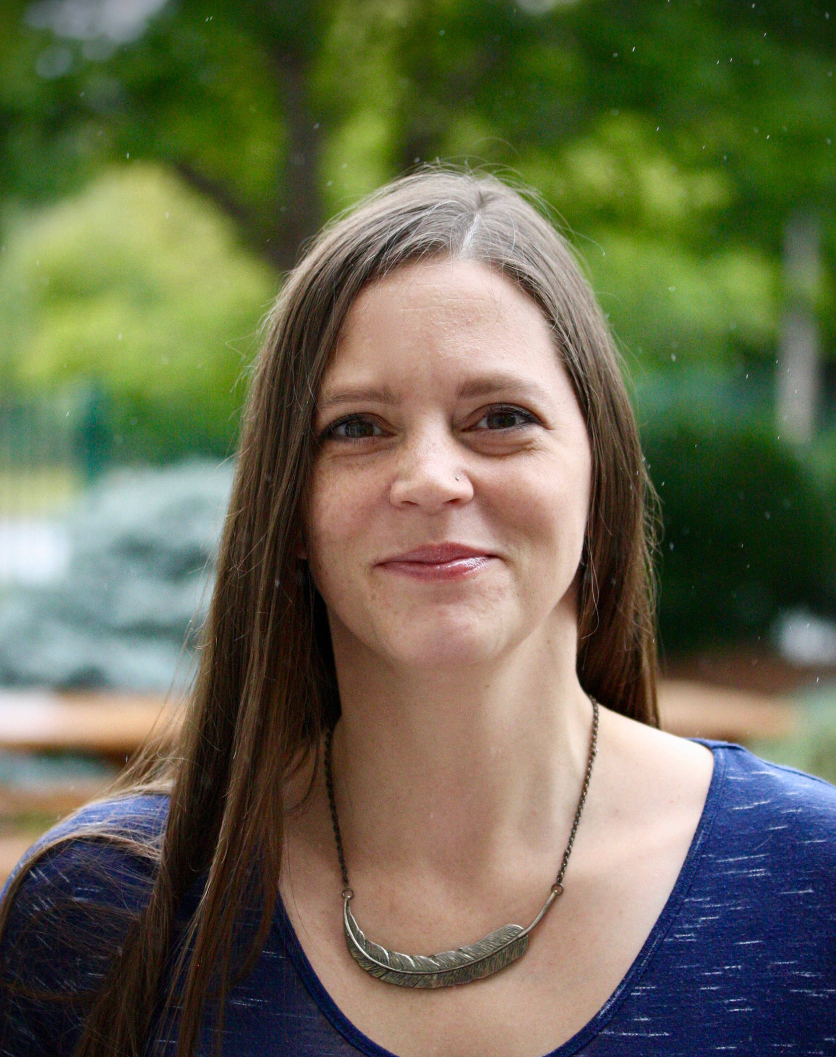 Leah Wall, Lead Catechist