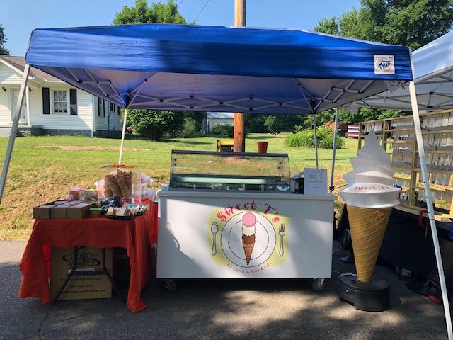 Sweet T's - Ice cream