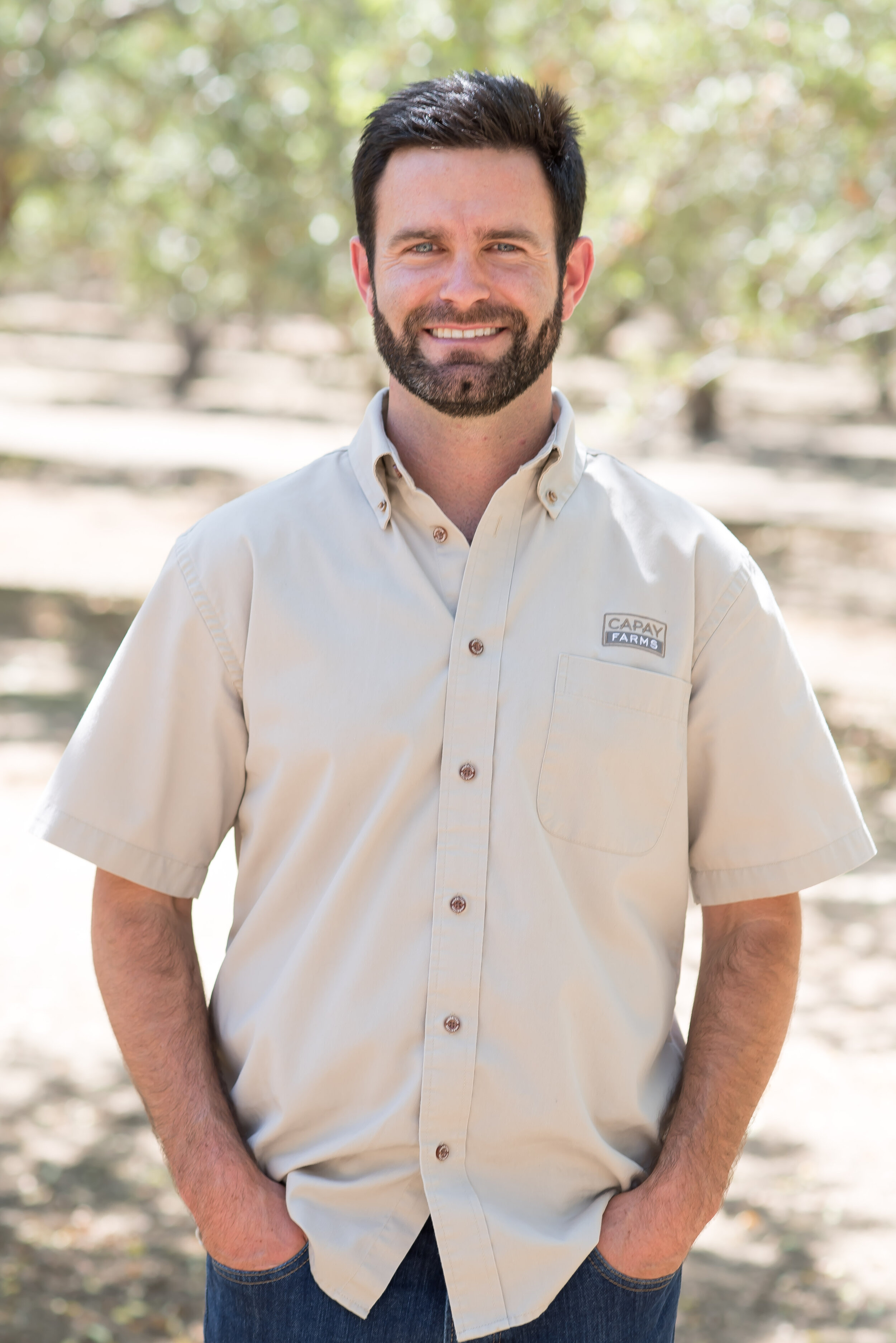 Will Martin   Project Manager: Orchard Development & Irrigation