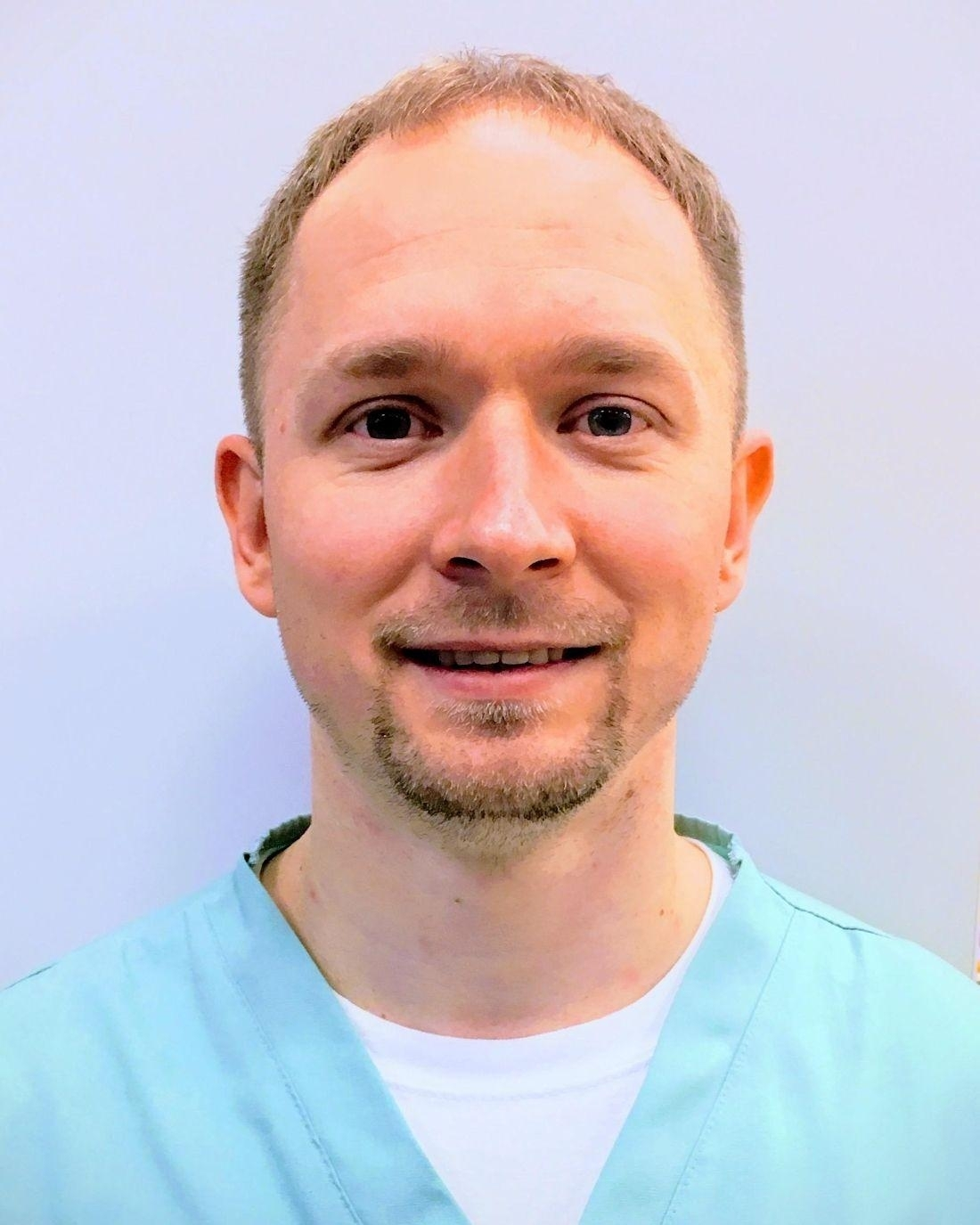Ruslan - AssistantMy name is Ruslan Rusanov, I am a dental assistant, currently I am studying in dental school, and I want to became a dentist in the US. I am very passionate about dentistry, I feel myself I belong to this field and I want to pursue this career dawn the road.