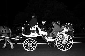 4-6 Passenger Carriage