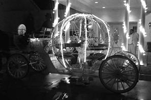 6-8 Passenger Cinderella