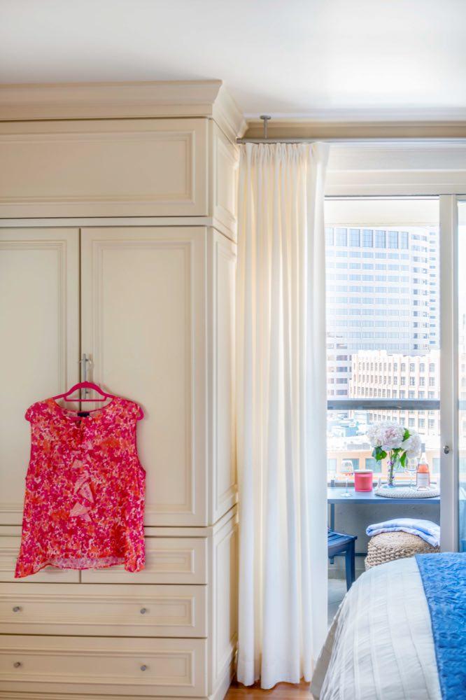 Karin Howe Design - Residential Interiors - Boston