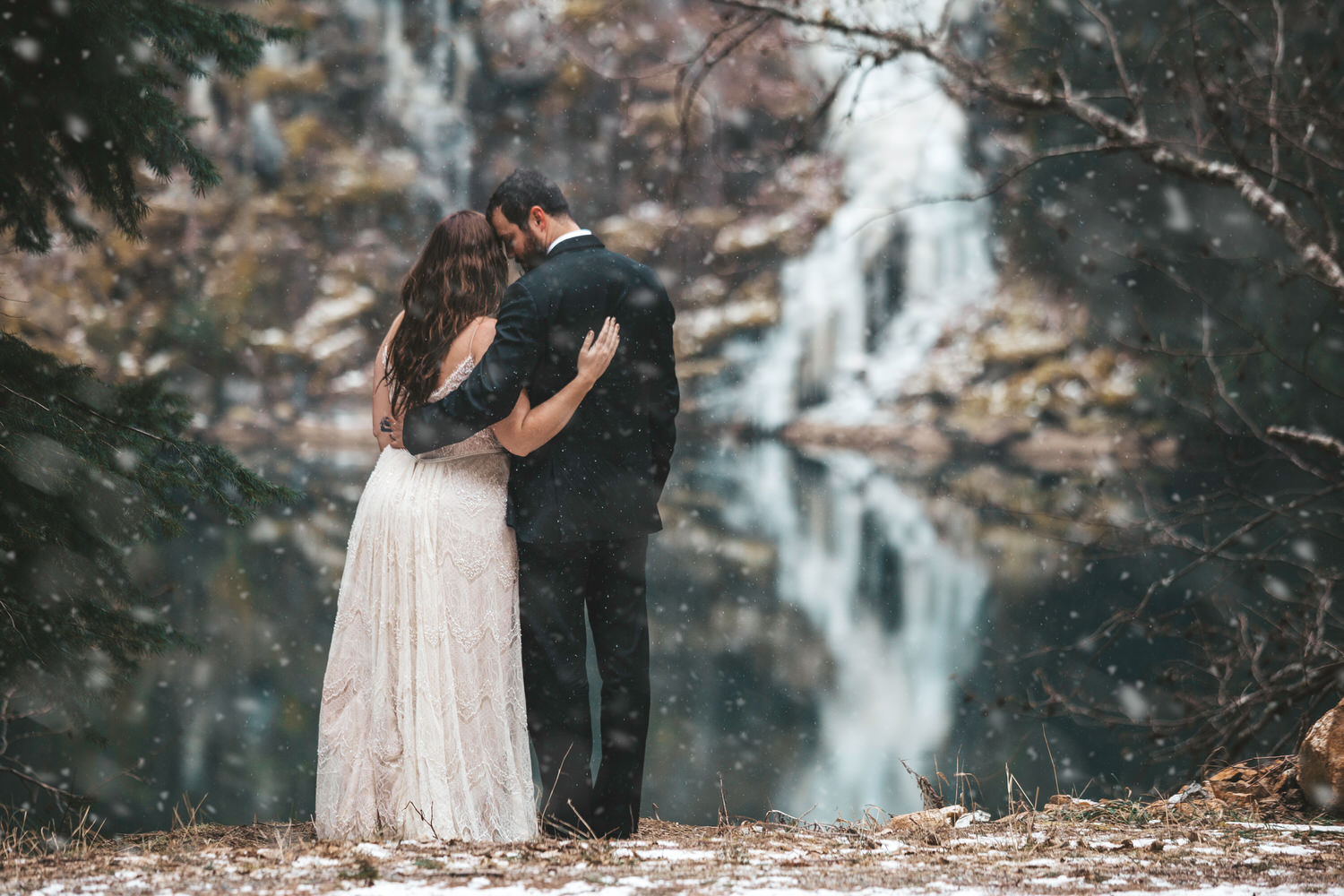 - CONTACT US TO GET STARTED PLANNING YOUR DREAM ADVENTURE WEDDING OR ELOPEMENT