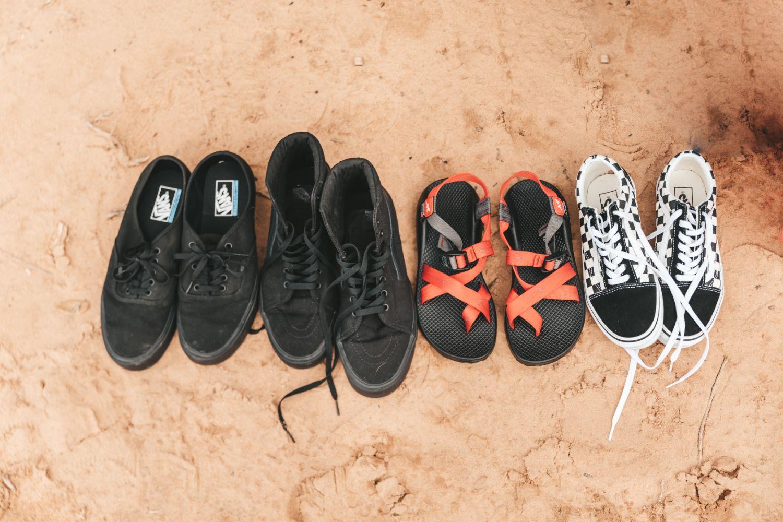 bride-groom-kids-shoes