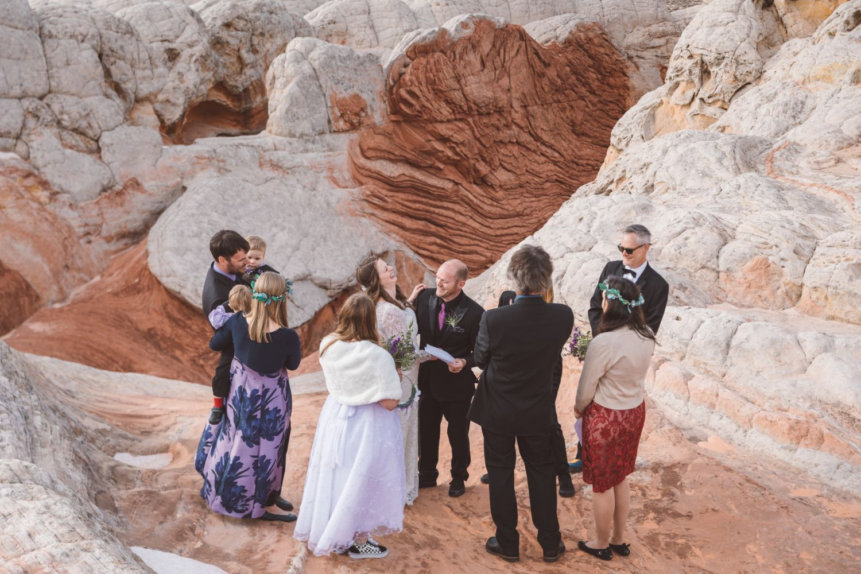 utah-desert-elopement-ceremony