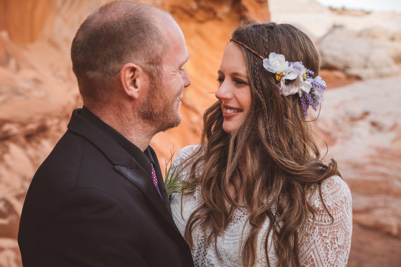 bride-groom-smile