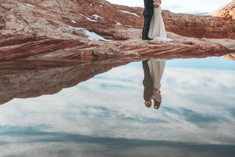 reflection-image-water-pool-utah-backcountry