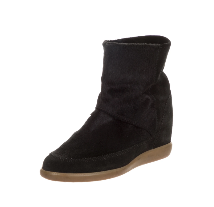 Sneaker Wedges - $180.00 20% Off Use Code: REAL