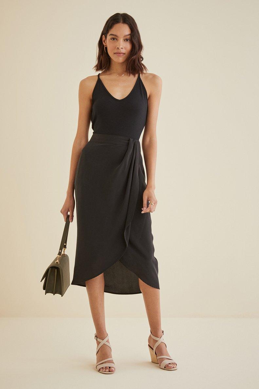 Sosi Tulip Skirt $158