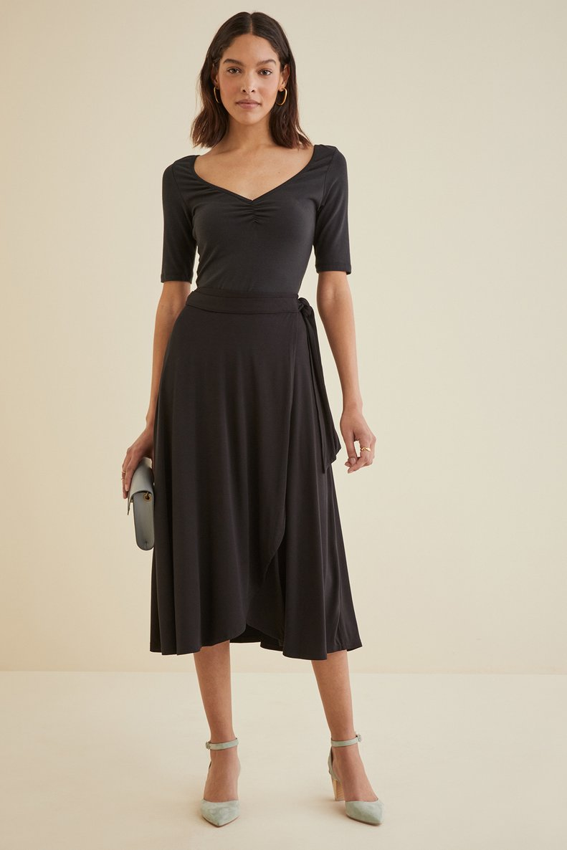 Midi Skirt $98