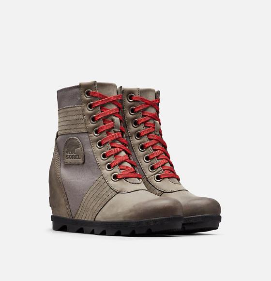 Sorel Wedge Boot $170