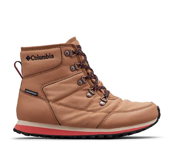 Vegan Winter Boot $110