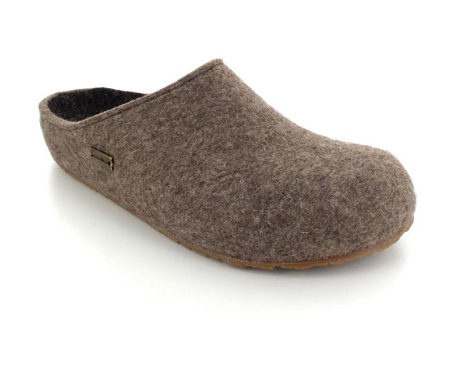 Wool Clog $125