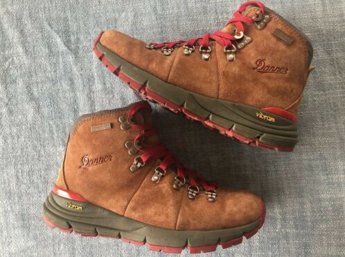 Pre-owned Danner Boots $85.50