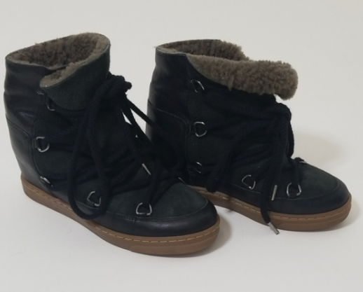 Isabel marant pre-owned size 37 $480