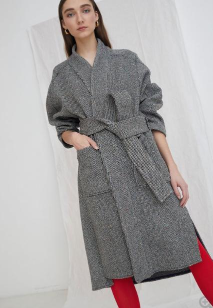 Kimono Coat $175
