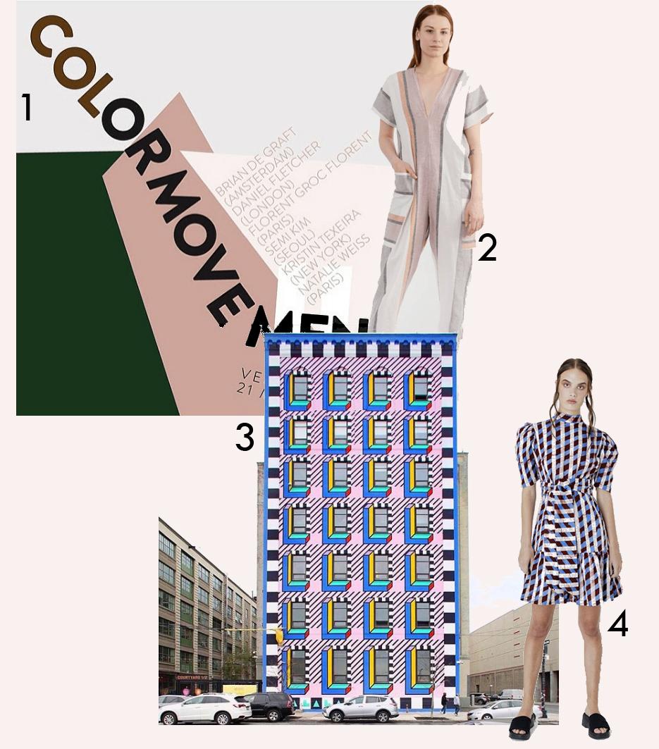 1.  Kristin Texeira  2.  Meg Shops  3.  Walala Studio  4.  Osei-Duro Party Dress