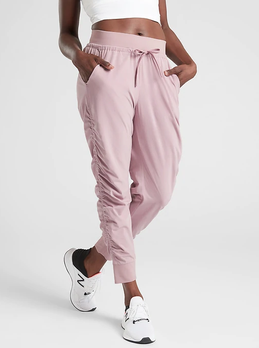 Sustainable Jogger $89