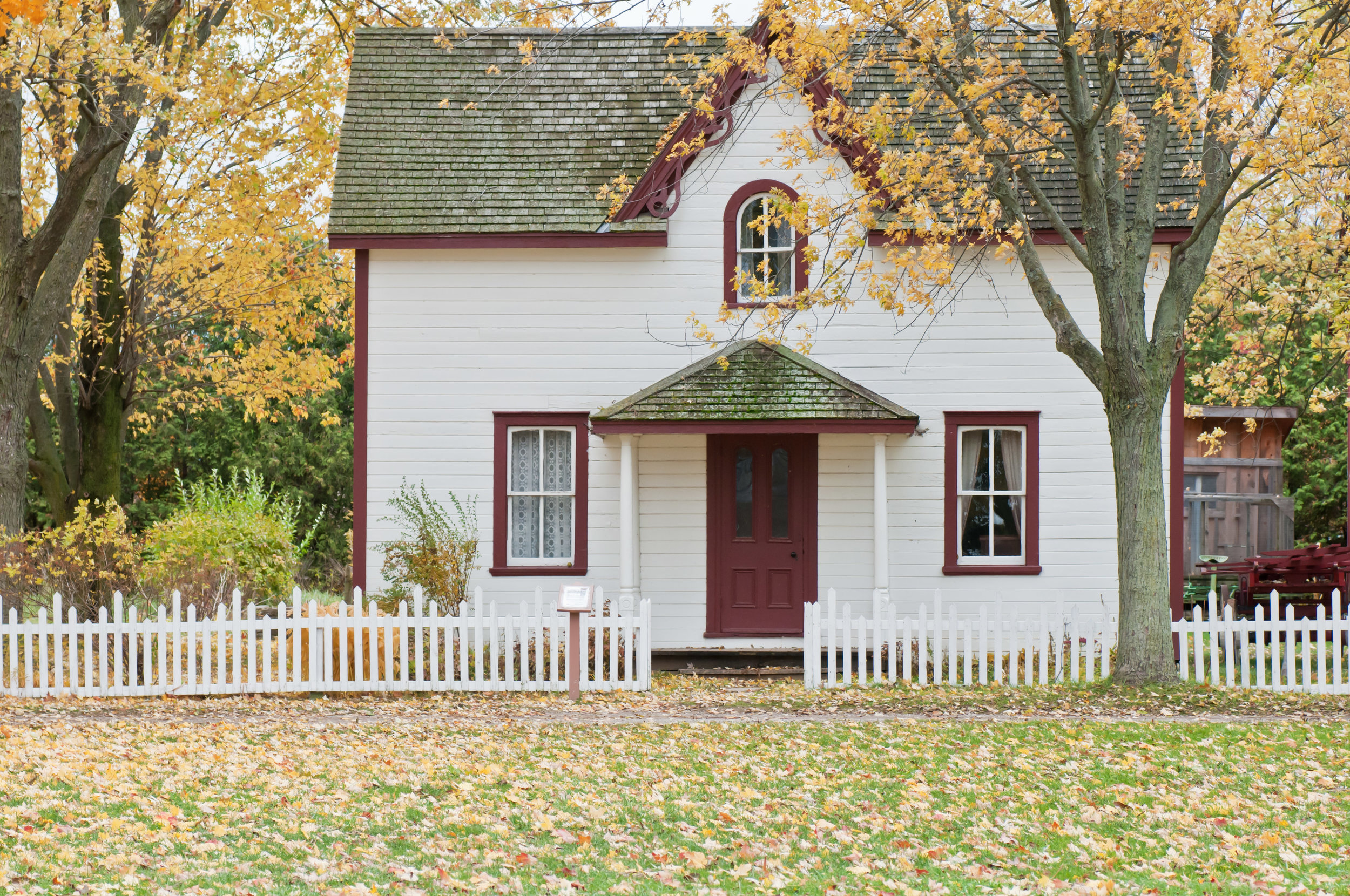 Home Insurance - There's no place like it - and it's yours, so make sure you protect it.  Find out more about our homeowners or renters coverage.  (If you combine it with auto, you might just be able to get a discount!)