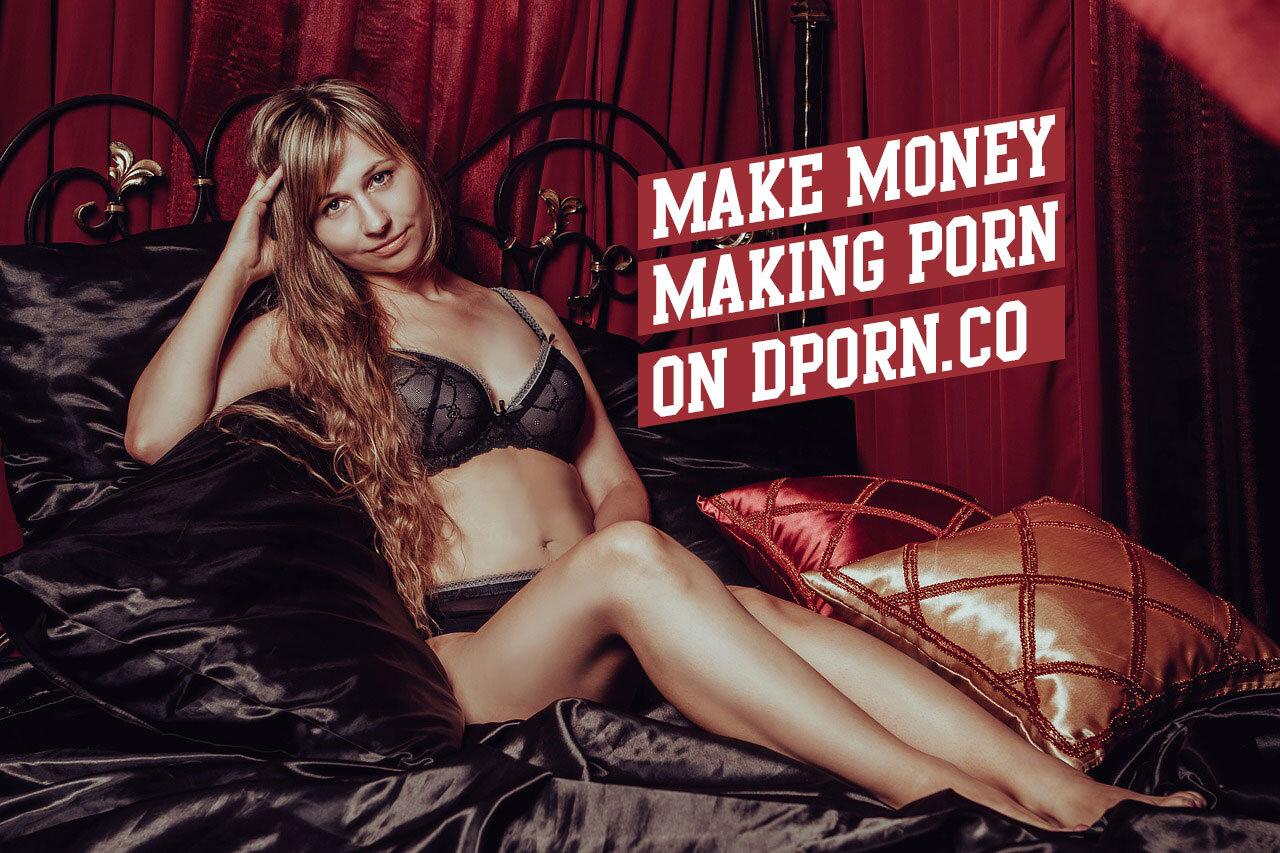get paid for amateur porn