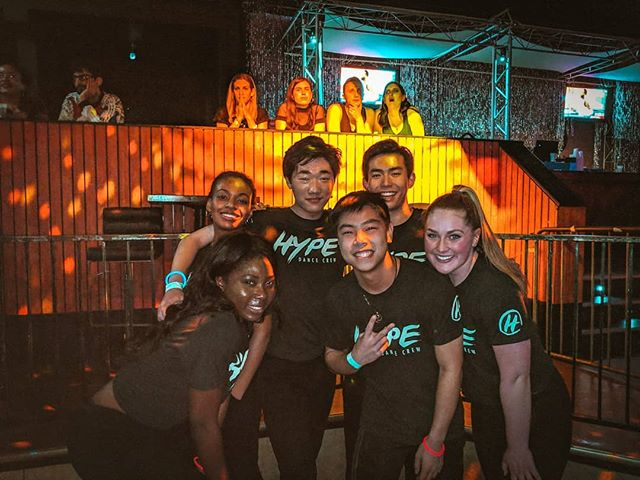 Did you catch us at Battle of the Dance last night performing? If you liked what you saw come out to our auditions TOMORROW from 1-4:30 in Annenberg Dance Studio